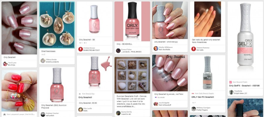 40186 SEASHELL ORLY ROMANIA OJA PINTEREST