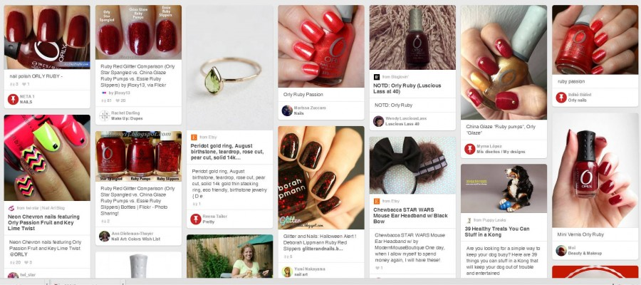40363 RUBY ORLY ROMANIA pinterest