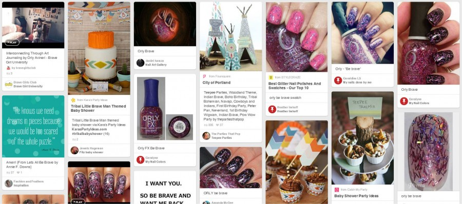 40481 BE BRAVE ORLY ROMANIA OJA PINTEREST