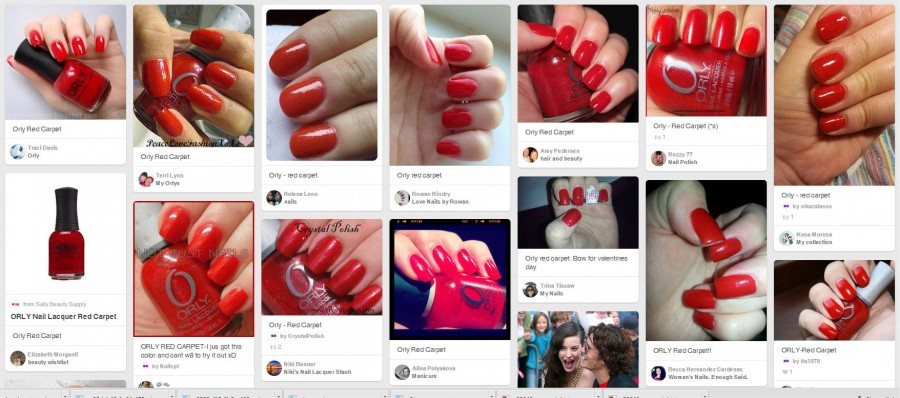 40634 RED CARPET ORLY ROMANIA PINTEREST