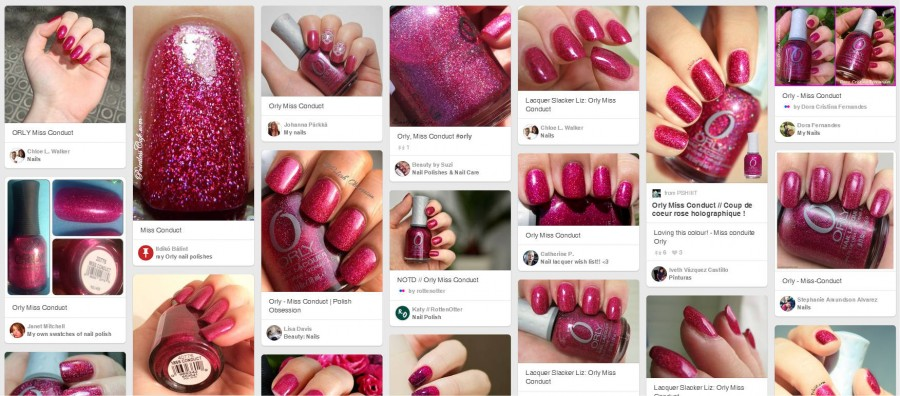 40776 MISS CONDUCT ORLY ROMANIA LAC PINTEREST