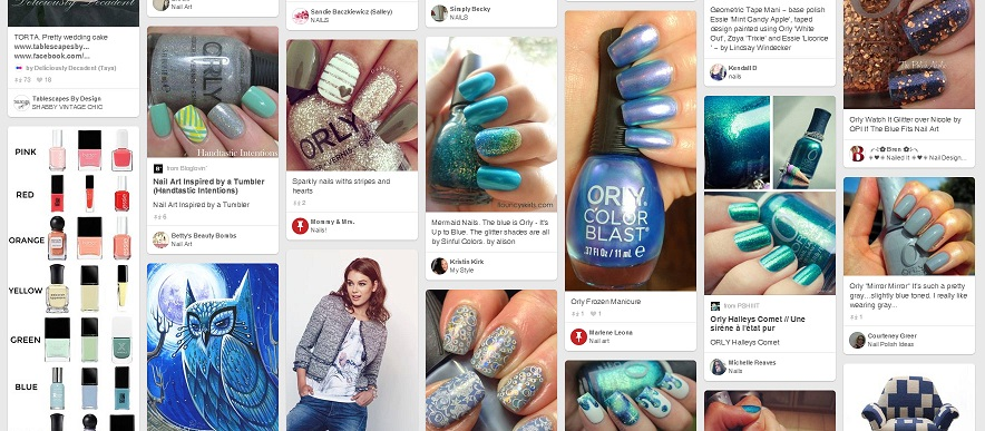 20662 ITS UP TO BLUE PINTEREST