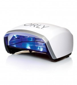 ORLY LED UV Lamp 800 FX