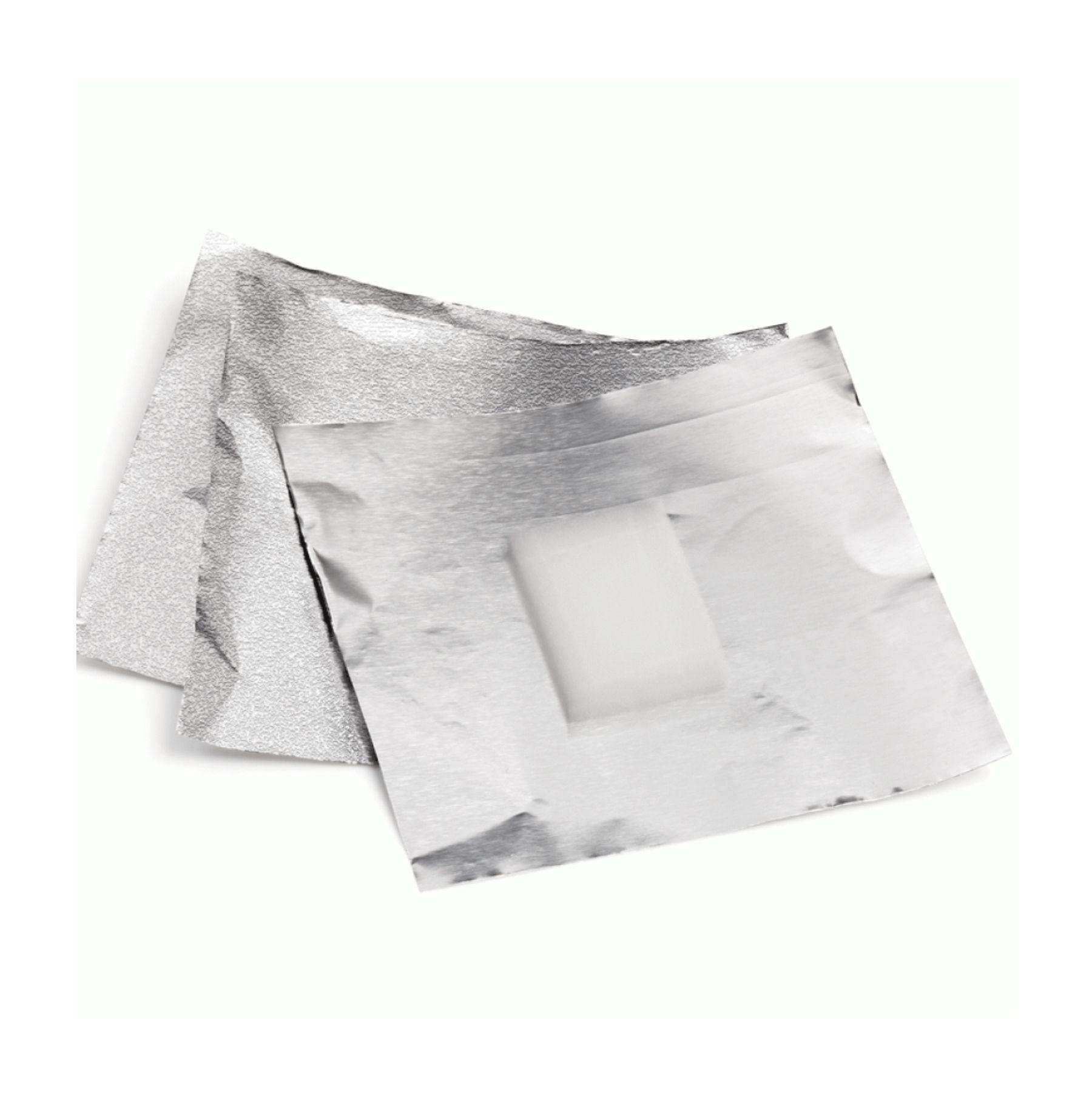 Orly Gel Fx Foil Remover wraps (20pk)