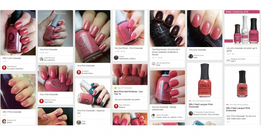 30416 PINK CHOCOLATE ORLY ROMANIA OJA PINTEREST (1)