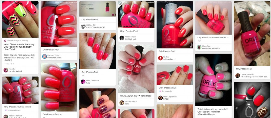 30461 PASSION FRUIT ORLY ROMANIA PINTEREST