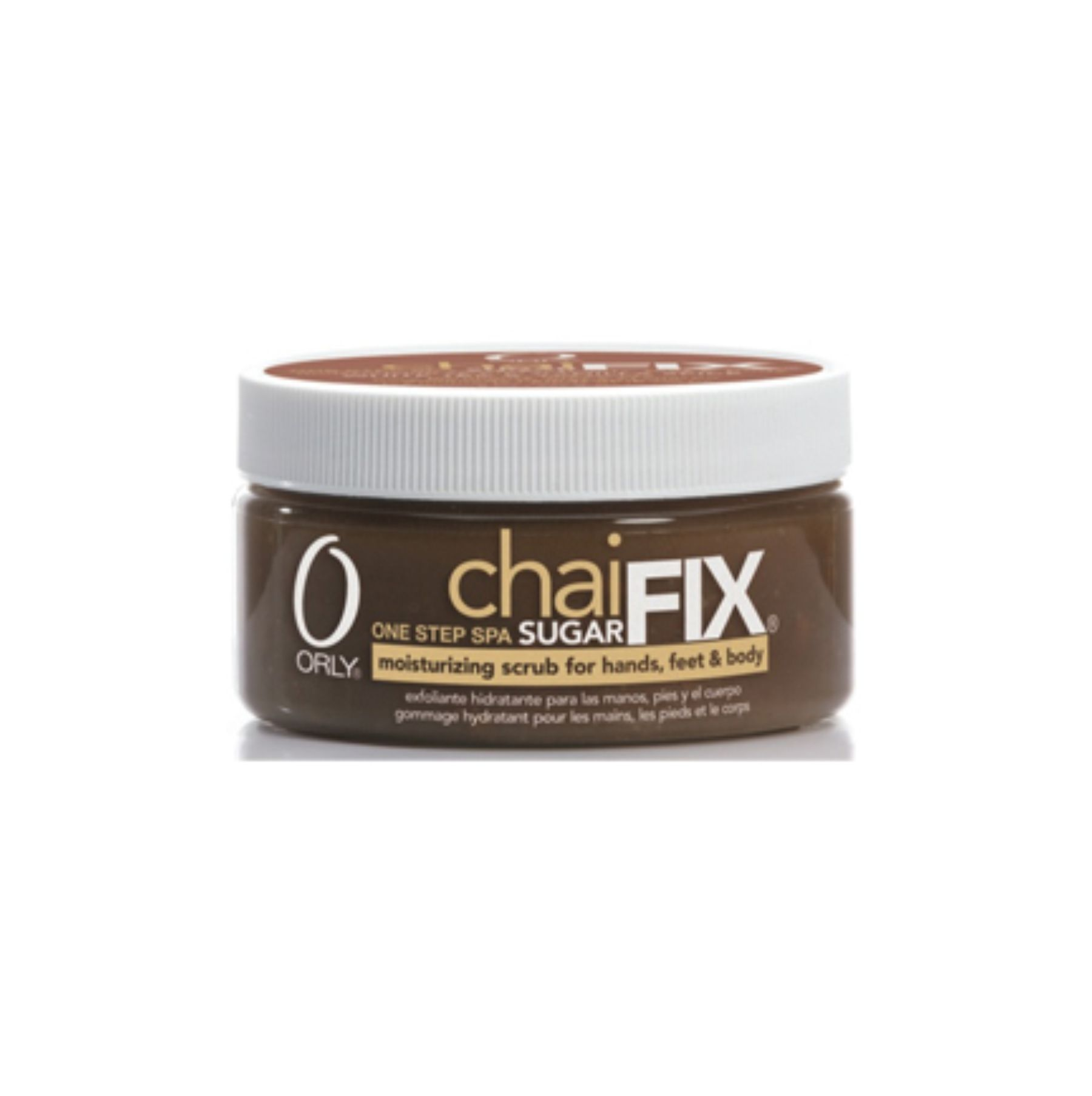 EXFOLIANT CHAI SUGAR FIX 227 GR 1