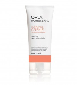orly rich renewal PRETTY 237 ML