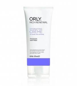 orly rich renewal PASSION  237 ML